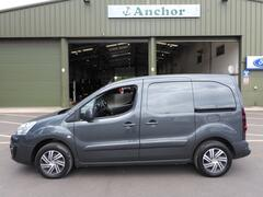 Citroen Berlingo T21 SKP