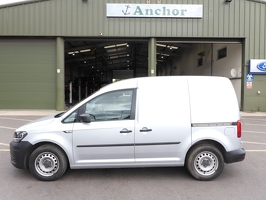 Volkswagen Caddy WP16 FSN