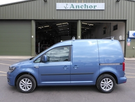 Volkswagen Caddy RE66 CMU