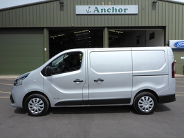 Renault Trafic CK67 NWW