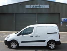 Citroen Berlingo BF15 KUA