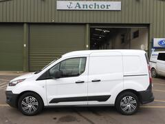 Ford Transit Connect CX17 UBT