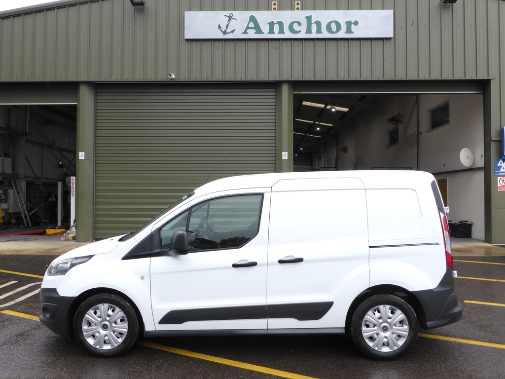 Ford Transit Connect T99 RNA