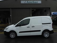 Citroen Berlingo LD64 UUK