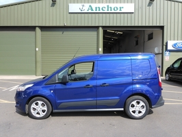 Ford Transit Connect YM14 MZG