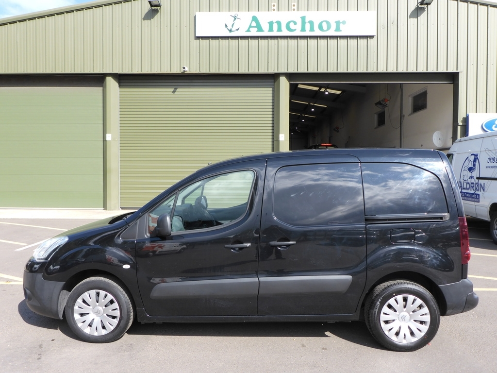 Citroen Berlingo C11 SJG
