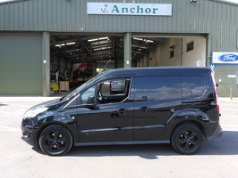 Ford Transit Connect EJ65 USY