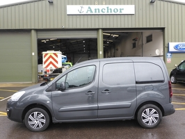 Citroen Berlingo HX16 MZT