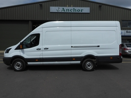 Ford Transit GD18 PNZ