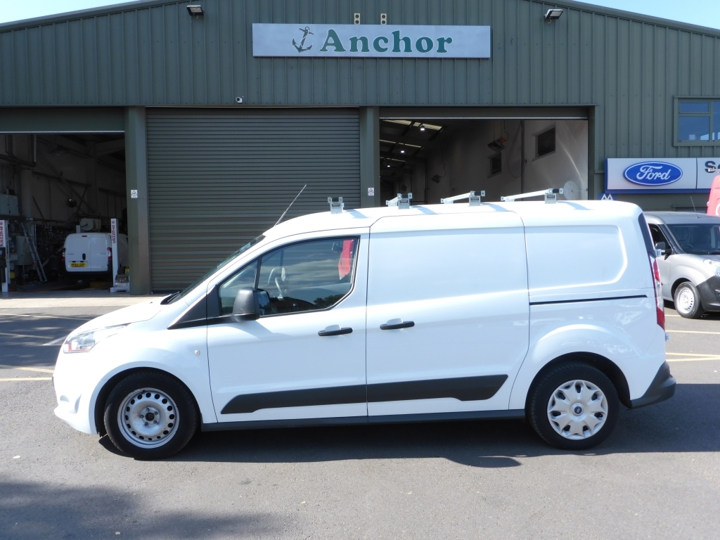 Ford Transit Connect GF65 XSN