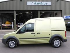 Ford Transit Connect AJ57 KUC