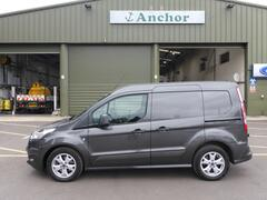 Ford Transit Connect MM18 VRZ