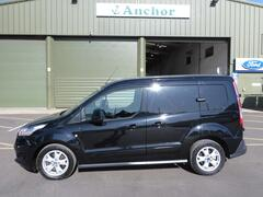 Ford Transit Connect EJ16 UXR