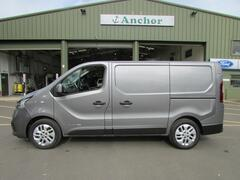 Renault Trafic SF16 ZLA