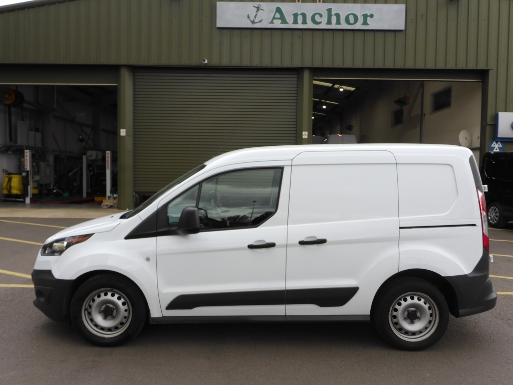 Ford Transit Connect CX17 UCT