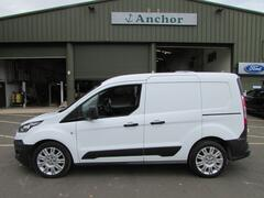 Ford Transit Connect LL64 GWJ