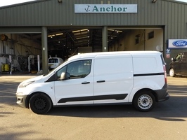 Ford Transit Connect BD14 UDT
