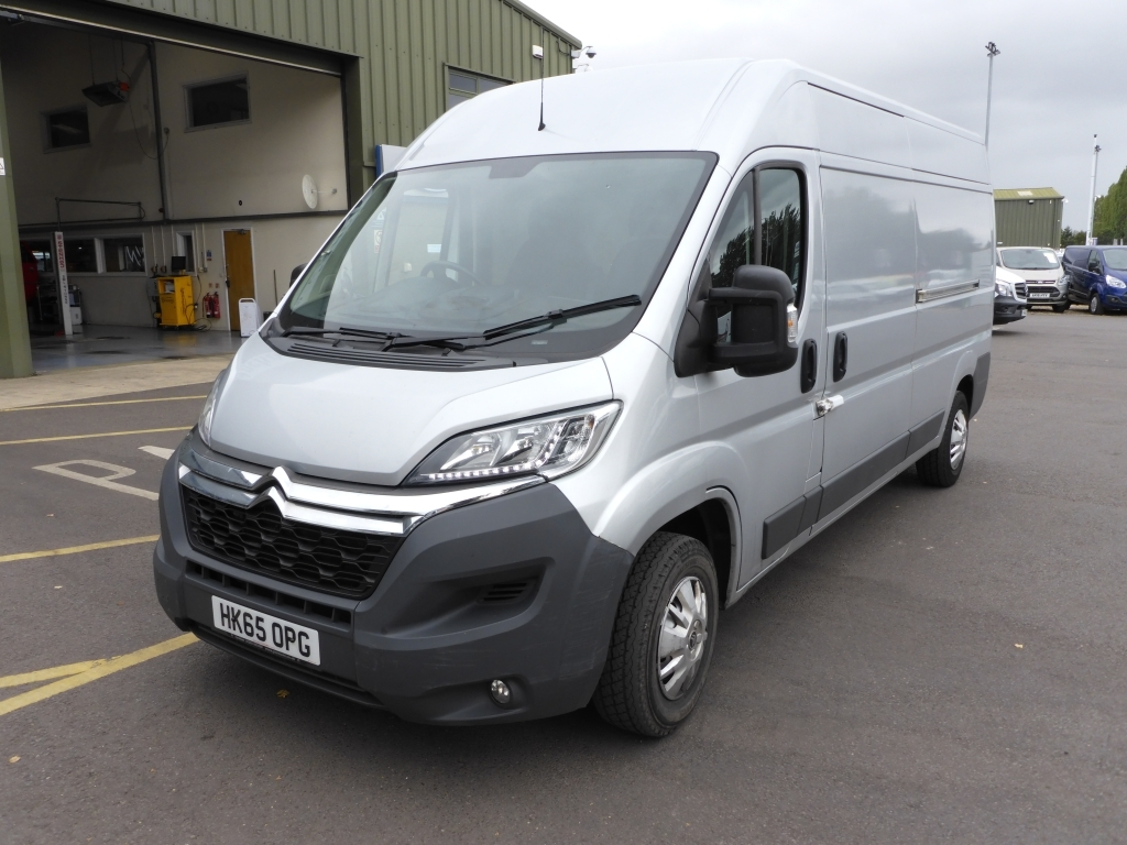 Citroen Relay HK65 OPG