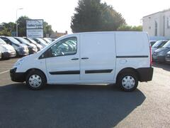 Citroen Dispatch LC59 LYV