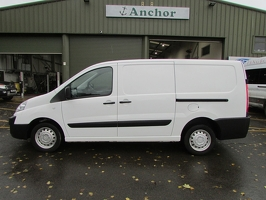 Citroen Dispatch KS65 RUH