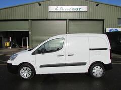 Citroen Berlingo LX15 OKV