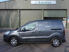 Citroen Berlingo AK18 DZD