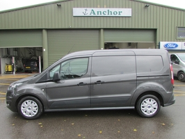 Ford Transit Connect YY65 OUH