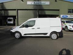 Ford Transit Connect CU66 NYV