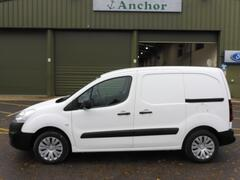 Citroen Berlingo KJ16 AOV
