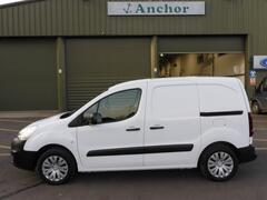 Citroen Berlingo BK18 ACZ