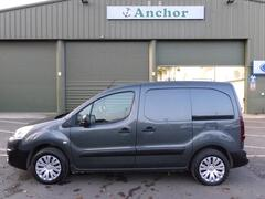 Citroen Berlingo BN66 TYA