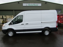 Ford Transit FT65 EYW