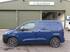 Citroen Berlingo KW19 XSR