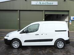 Citroen Berlingo WR62 WHJ