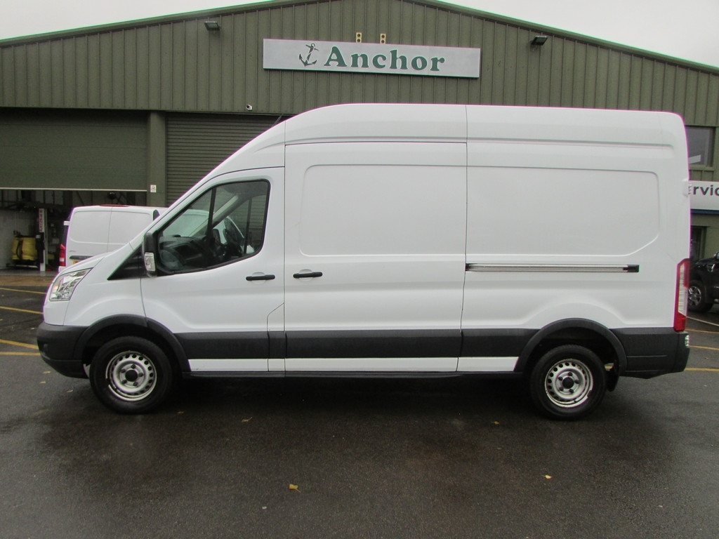 Ford Transit BT15 UKK