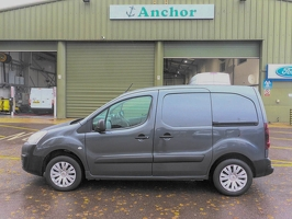 Citroen Berlingo NA17 SSZ
