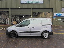 Citroen Berlingo PJ66 FOC