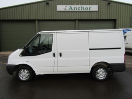 Ford Transit ND13 MXX