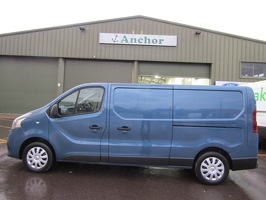 Renault Trafic SC68 GXE