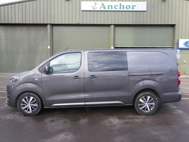 Toyota ProAce T777 DFB