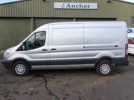 Ford Transit WR18 AAY