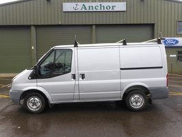 Ford Transit ML61 BHW