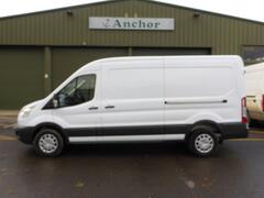 Ford Transit MX19 WFV