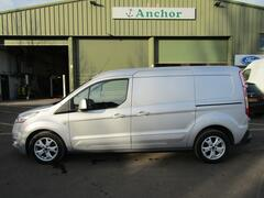 Ford Transit Connect SB65 LHZ