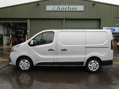 Renault Trafic MM16 YVF