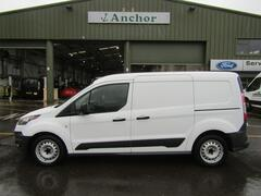 Ford Transit Connect EX66 YFF
