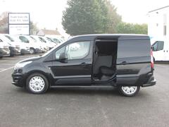 Ford Transit Connect YF64 KZE