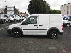 Ford Transit Connect CE58 OEL