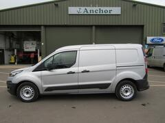 Ford Transit Connect EX16 CZH