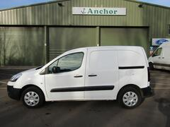 Citroen Berlingo MJ14 OSL